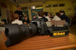 P7 Photography Club