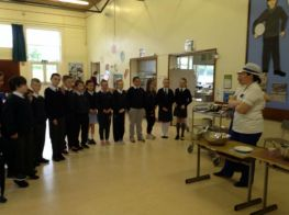 Great Dunclug Bake Off