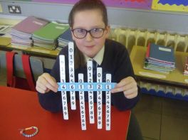 Maths Facts with P6/7