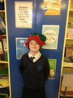 Christmas Outfits in P6/7