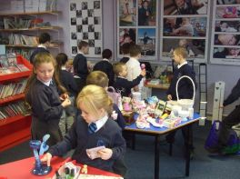 School Council £1 Sale